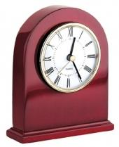 Classic Desk Wooden Clock
