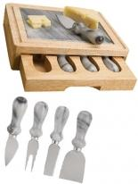Essentials Braque Cheese Set