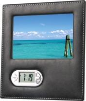 Photo Frame/Alarm Clock