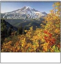 Everlasting Word w/Funeral Pre-Planning Form