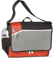 Emerge Messenger Bag