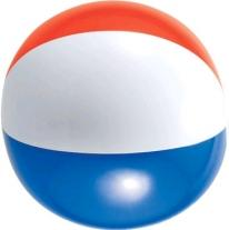 Beachy Beach Ball 15""