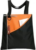 Angle Convention Tote