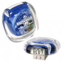 Earth Clearview Pedometer