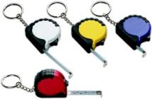 "39"" Tape Measure/Key Chain"