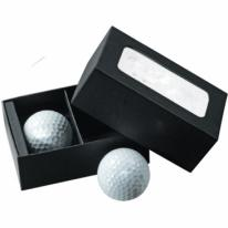 Callaway 2-Ball Business Card Box W/ Warbird07
