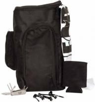 Deluxe Shoe Bag Kit Without Golf Balls