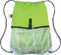 Hit Sports Pack/Outside Mesh Pocket