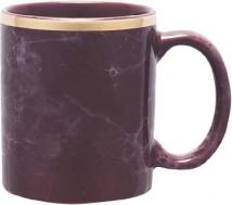 11 Ounce Marbleized Mug