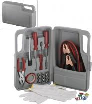27-pc Roadside Tool Set