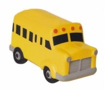 School Bus Squeezie