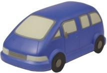 Mini Van Squeezie