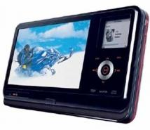 "8.5"" Portable A/V Player"