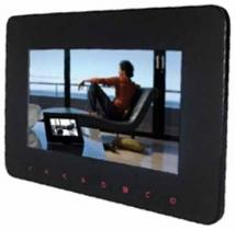 "7"" Digital PhotoFrame Touch"