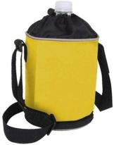 Drawstring Water Bottle Cooler