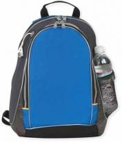 Atchison Title Track Backpack