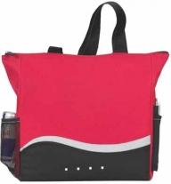 Atchison 4 Square Tote