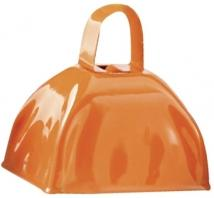 3 inch Color Metal Cowbells