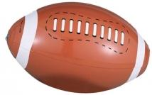 "16"" Football Beachball"