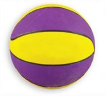 "10"" Regulation Size Basketball"