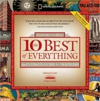 10 Best of Everything: A Life List For Travelers