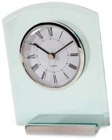 Lucid Quartz Clock