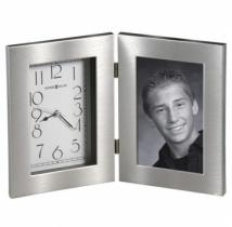 Lewiston A Frame With Tabletop Clock