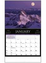 Moons Beauty Calendar