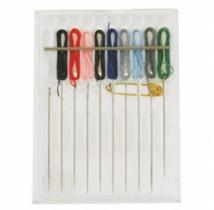 Needles & Thread Sewing Kit