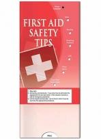 Pocket Slider: First Aid