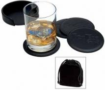 Lugano Coaster Set