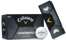 Callaway Warbird Plus Golf Ball