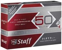 Wilson 50 Elite Golf Ball