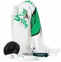 Champions Golf Pack