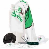 Champions Golf Pack w/Callaway Warbird Plus
