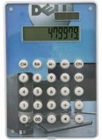 Creata Digital Calculator