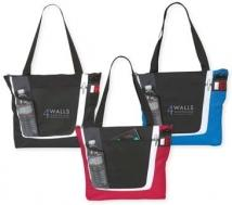 Atchison Full Frontal Assault Tote