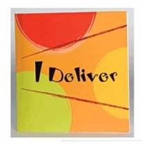 I Deliver - Sound Card