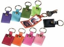 1 oz. Florentine Napa - Mini Photo Key Fob