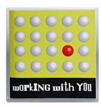 Working With You - Sound Card