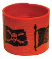 3 Inch Pirate Spring