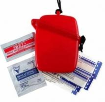 Slim Tote First Aid Kit