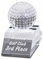 Golf Ball Award I