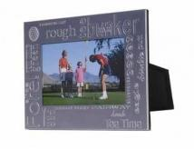 Golf Award Frame (holds 7x5 Image)