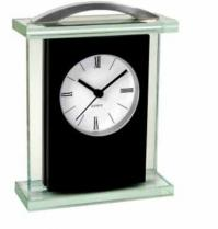 Crystal Desktop Clock