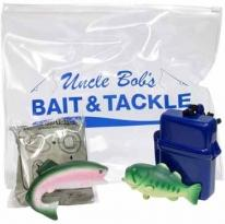 Deluxe Gone Fishing Kit