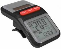Trail Tracker Bike Odometer