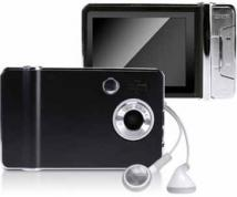Muti-Function Camera - 1GB