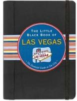 Travel: Little Black Book of Las Vegas