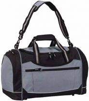 Sport Duffel/Cooler Pocket